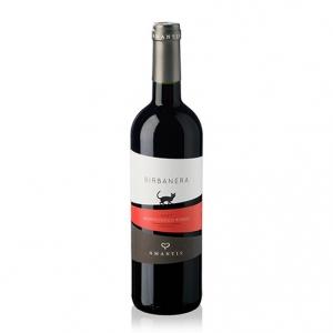 "Montecucco Rosso DOC ""Birbanera"" 2013 - Amantis"