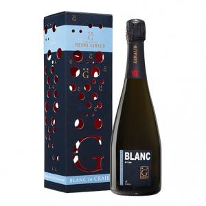 "Champagne Brut ""Blanc de Craie"" - Henri Giraud (astuccio)"