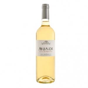 "Côtes de Provence Blanc ""Arbaude"" 2017 - Mas de Cadenet"