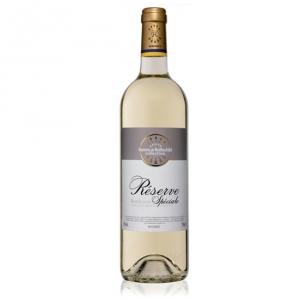 """Bordeaux Blanc """"Réserve Spéciale"""" 2015 - Domaines Barons de Rothschild"""