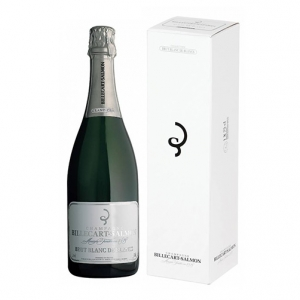 Champagne Brut Blanc de Blancs - Billecart Salmon (astuccio)
