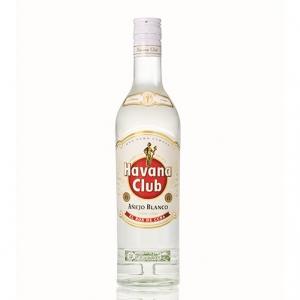Rum Añejo Blanco - Havana Club (1l)