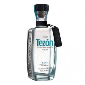 Tequila Tezon Blanco - Olmeca