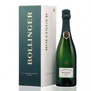 """Champagne Brut """"La Grande Année"""" 2007 - Bollinger (astuccio)"""