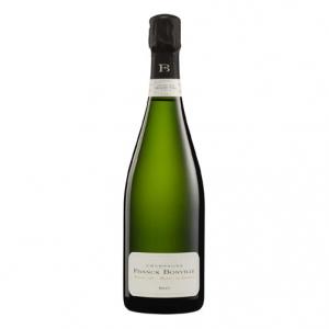 Champagne Brut Blanc de Blancs - Franck Bonville