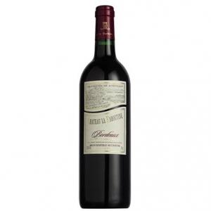 Bordeaux Rouge 2014 Magnum - Chateaux Maroutine