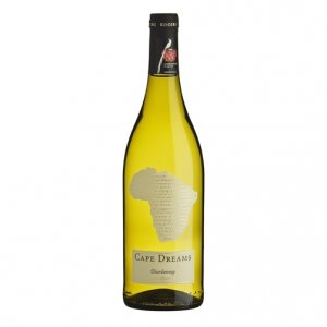 South Africa Chardonnay 2017 - Cape Dreams