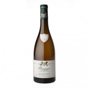 Bourgogne Blanc 2014 - Domaine Jean-Louis Chavy