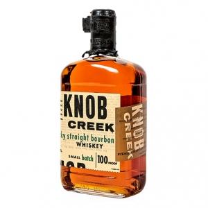 Kentucky Straight Bourbon Whisky - Knob Creek (0.7l)