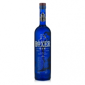 "London Dry Gin ""Boxer"" - Greenbox Drinks"