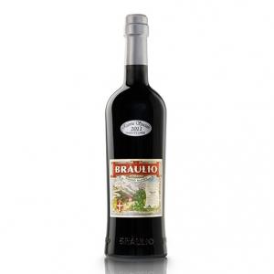 Liquore di Erbe Amaro Riserva - Bràulio (0.7l)
