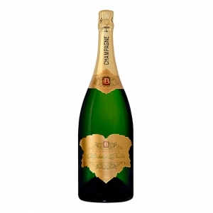 Champagne Brut Magnum - Stéphane Breton
