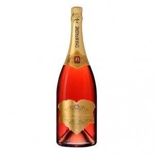Champagne Brut Rosé Magnum - Stéphane Breton