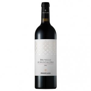 Brunello di Montalcino DOCG 2012 - Poggio Landi