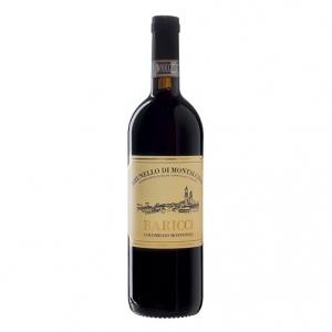 Brunello di Montalcino DOCG 2012 - Baricci