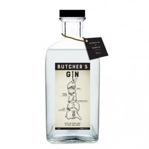 Butcher's Gin - Spirits by Design (0.5l)