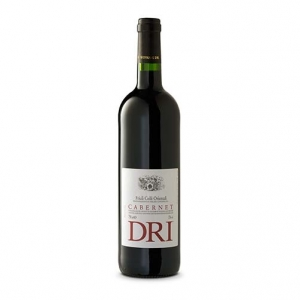 Colli Orientali del Friuli Cabernet Sauvignon DOC 2011 - Giovanni Dri Il Roncat