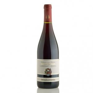 Friuli Isonzo Cabernet Franc DOC 2014 - Colmello di Grotta