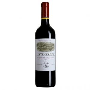 Cile Colchagua Cabernet Sauvignon 2015 - Los Vascos