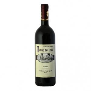 """Trentino Cabernet Sauvignon Riserva DOC 2005 """"Molino dei Lessi"""" - Emma Clauser"""
