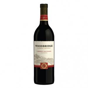 "California Cabernet Sauvignon ""Woodbridge"" 2014 - Robert Mondavi"