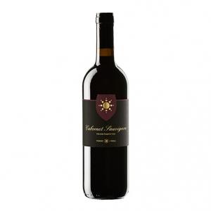 Puglia Cabernet Sauvignon IGT 2014 - Fondo del Sole