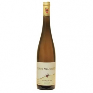 "Alsace Riesling ""Calcaire"" 2014 - Domaine Zind-Humbrecht"