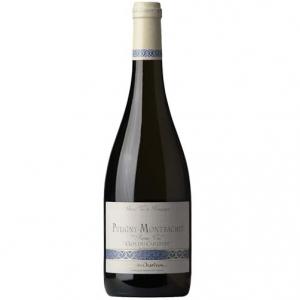 Puligny Montrachet Clos du Cailleret 1er Cru Blanc 2012 - Jean Chartron