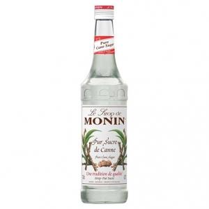 Sirop Pur Sucre de Canne - Monin (0.7l)