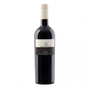 """Umbria Rosso IGT """"Capofoco"""" 2012 - Madrevite"""