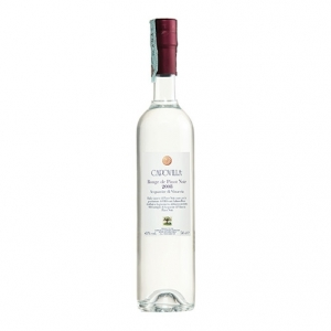 "Acquavite di Vinaccia ""Rouge de Pinot Noir"" 2008 - Capovilla (0.5l) b68bc6b9bc7d"