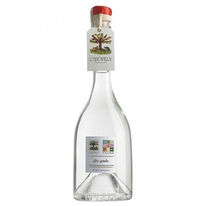 Distillato di Ciliegie Selvatiche - Capovilla