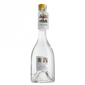 Distillato di Pere Williams di Montagna - Capovilla (0.5l)