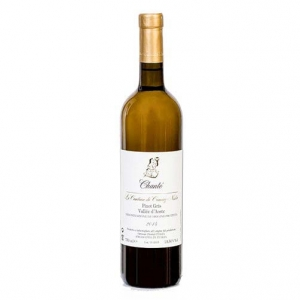 "Valle d'Aosta Pinot Gris DOC ""Chanté"" 2014 - La Cantina di Cunéaz Nadir"