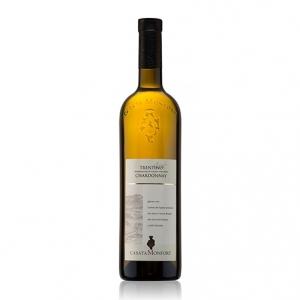 Trentino Chardonnay DOC 2016 - Casata Monfort