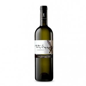 Trentino Chardonnay DOC 2016 - Zanotelli