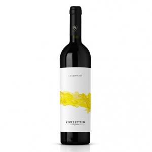 Friuli Colli Orientali Chardonnay DOC 2017 - Zorzettig