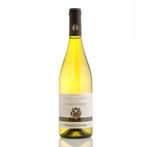 Friuli Isonzo Chardonnay DOC 2015 - Colmello di Grotta
