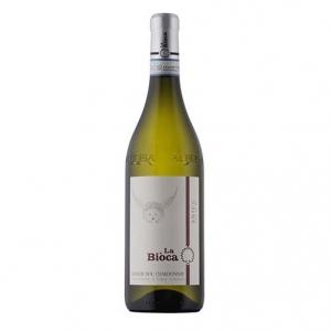 "Langhe Chardonnay DOC ""Snicc ant la Ro"" 2014 - La Biòca"