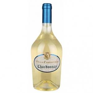 """Veronese Chardonnay IGT """"Villa Cordevigo"""" 2014 - Villabella"""