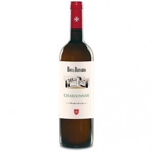 Colli Orientali del Friuli Chardonnay DOC 2015 - Rocca Bernarda