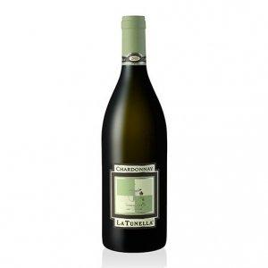 Colli Orientali del Friuli Chardonnay DOC 2015 - La Tunella