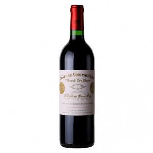 "St. Émilion Château Cheval Blanc 1er Grand Cru Classé ""A"" 2009 - Château Cheval Blanc"