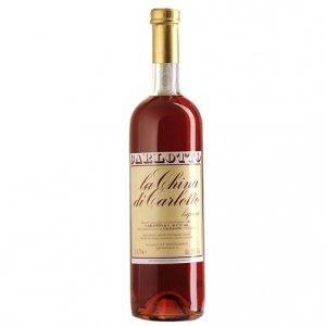 Liquore La China di Carlotto - Carlotto (0.5l - astuccio)