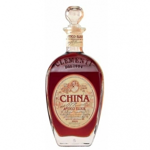China Clementi Antico Elixir - Clementi