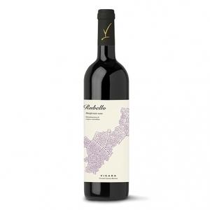 """Monferrato Rosso DOC """"Rubello"""" 2013 - Vicara"""