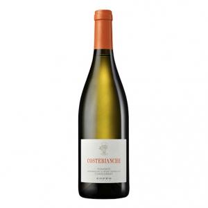 "Piemonte Chardonnay DOC ""Costebianche"" 2015 - Coppo"