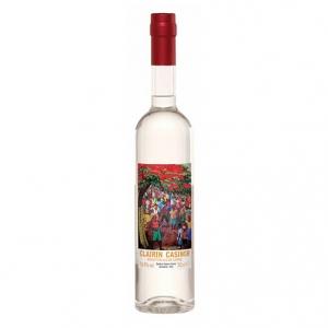 Rum Haiti Clairin Casimir Release 4.0 - Spirit of Haiti (0.7l)