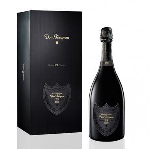 """Champagne Brut """"P2"""" Vintage 2000 - Dom Pérignon (coffret)"""