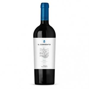 """Vino Bianco """"Il Convento"""" - Tenuta Pescarina, Cerulli Irelli"""